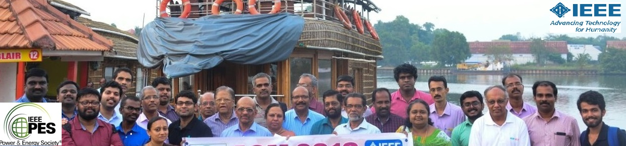 IEEE Power & Energy Society Kerala Chapter