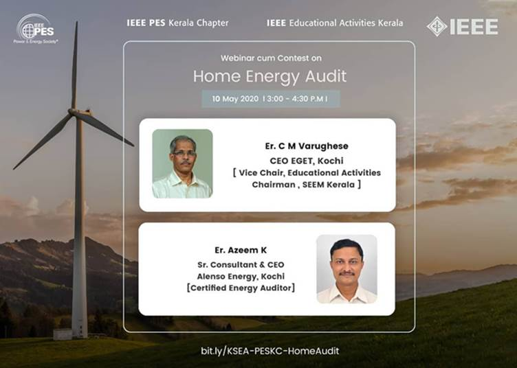 Home Energy Auditing