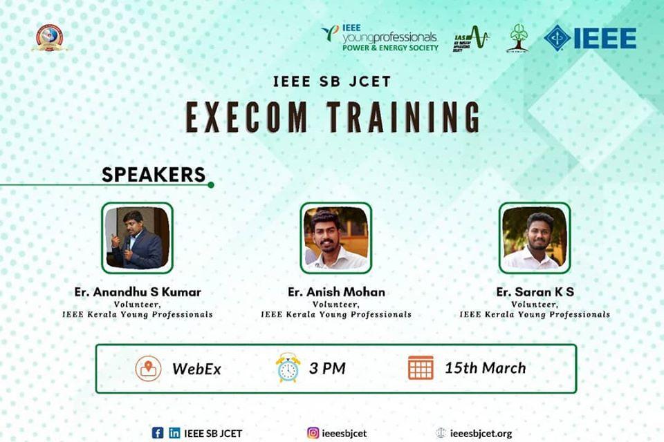 Execom Training