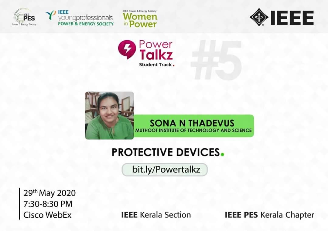 PowerTalkz: Protective Devices