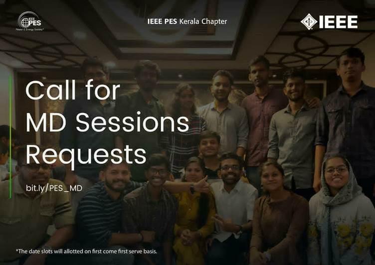 Membership Development Sessions
