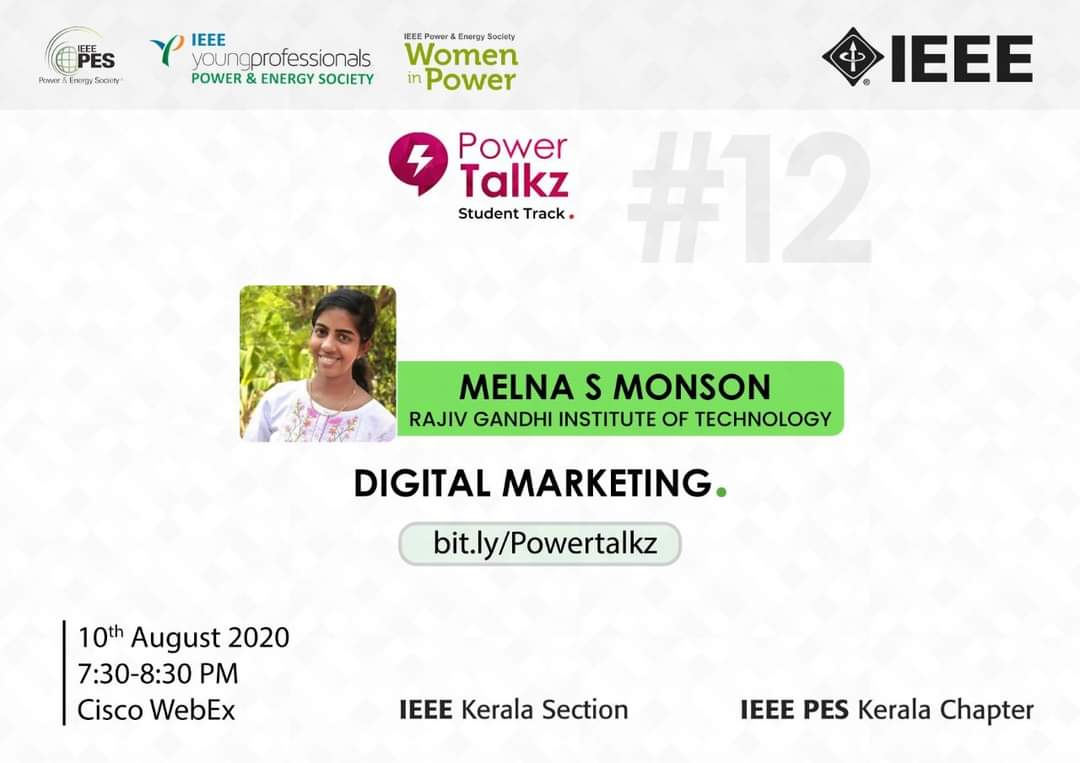 Read more about the article PowerTalkz: Digital Marketing