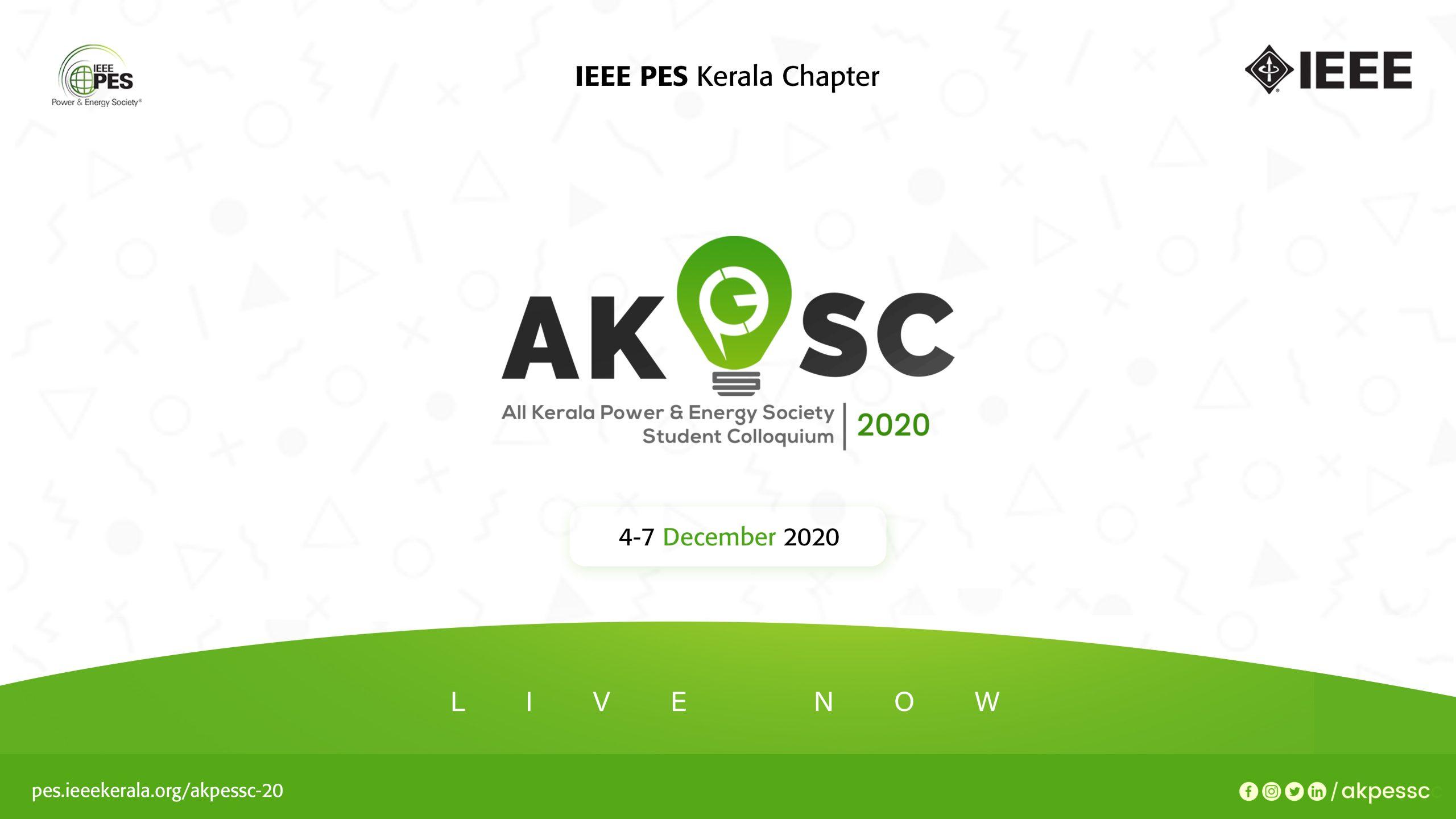 AKPESSC 20