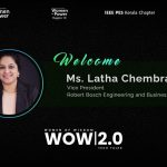 WOW 2.0 – Tech Talk: 2 Women in Technology and Leadership