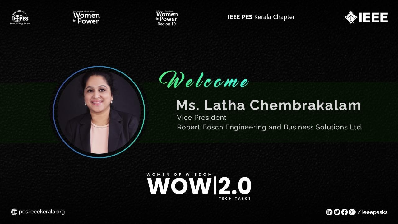 Read more about the article WOW 2.0 – Tech Talk: 2 Women in Technology and Leadership