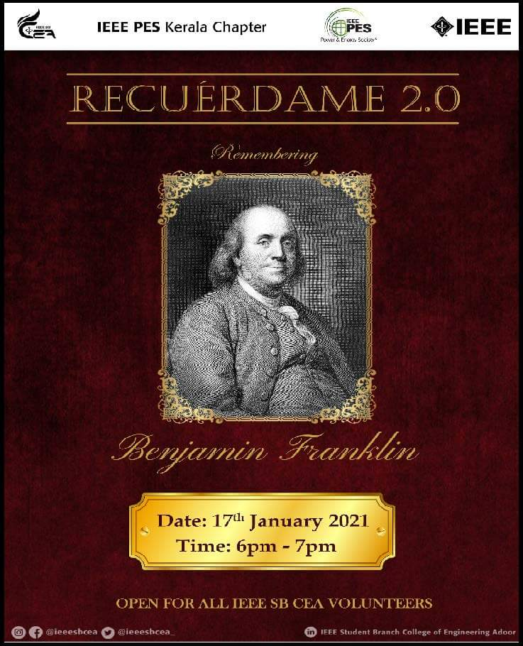 Read more about the article REMEMBERING LEGENDS 2.0:- RECURDAMÉ 2.0