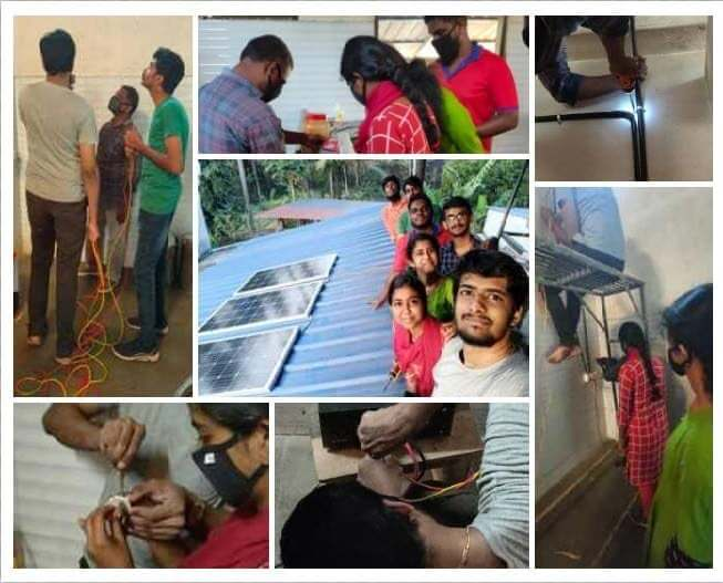 Read more about the article tviS- Solar Electrification Enhancement Project